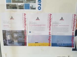 LIFE+ 2020 como caso de éxito estudiado en la Universidad de Alghero