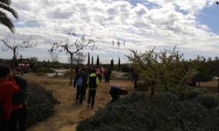 Visita a la finca demostrativa Andreu Dalmau