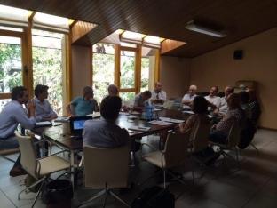 Cooperación entre proyectos y su impacto en la economía local