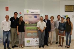Networking en Cambrils entre proyectos españoles