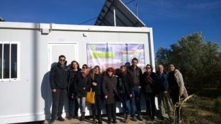 Cuarta reunión oficial del proyecto en Cambrils