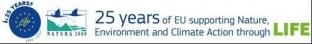 Coop 2020 participa en el 25 Aniversario y Celebración del Programa LIFE
