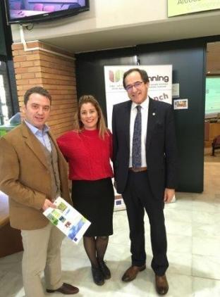 Día de la Bioenergía en Atenas