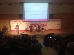 COOP 2020 en Congreso Smart Grids