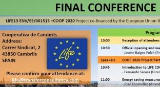 Invitación Conferencia Final